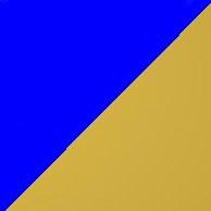 Μπλε/Χρυσό
