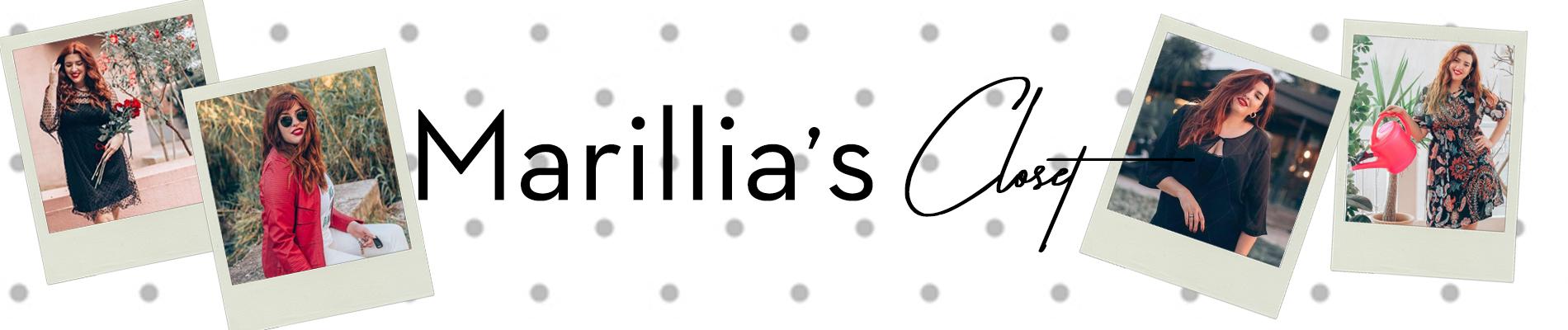 Marillia's closet