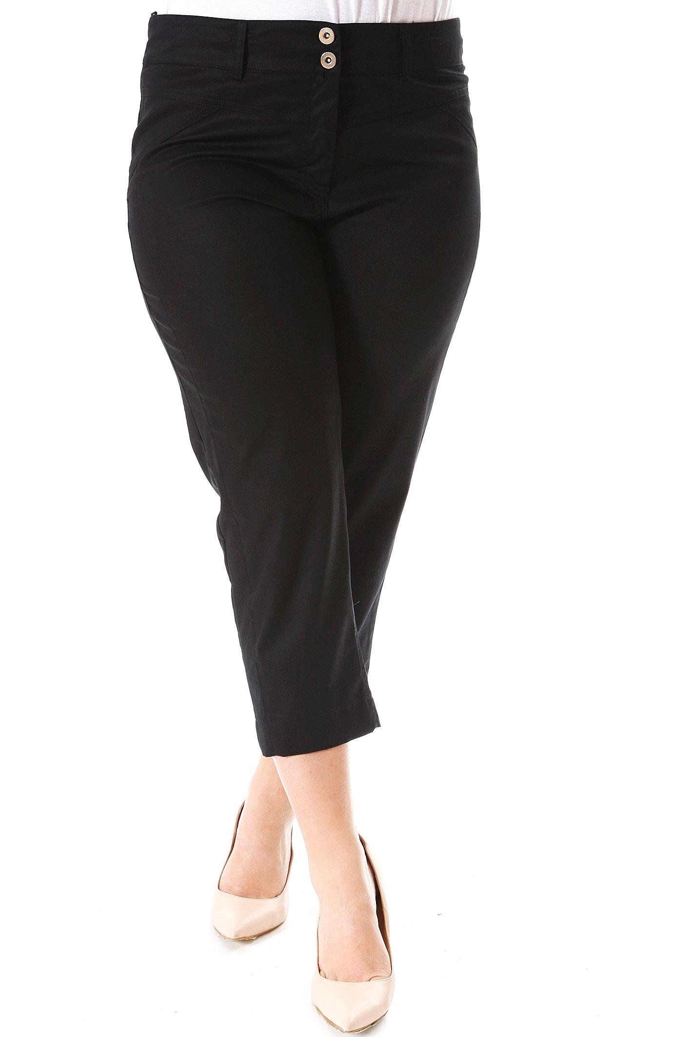 Παντελόνι γκρο κάπρι σε μαύρο χρώμα νέες αφίξεις   ενδύματα   παντελόνια   κολάν   ossigeno