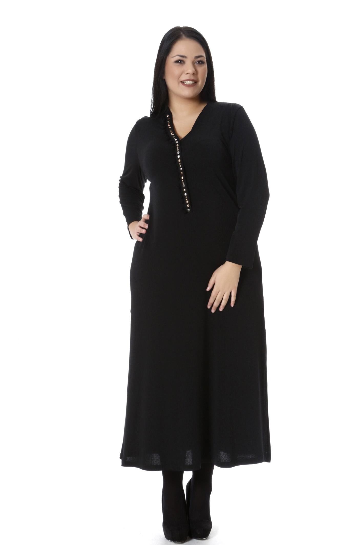 Φόρεμα μαύρο απλό νέες αφίξεις   ενδύματα   φορέματα   sunrose   brands