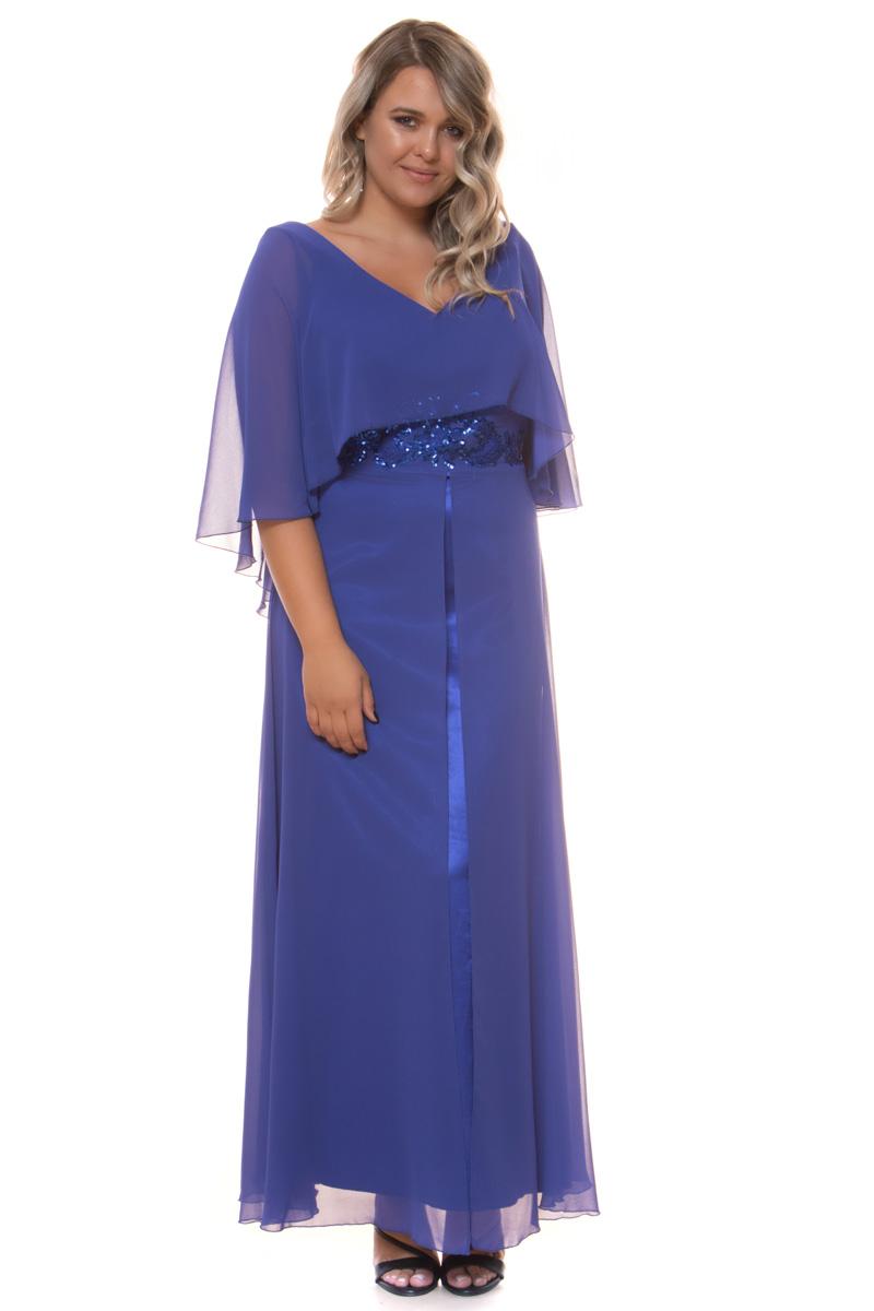 Φόρεμα maxi μουσελίνα Ρουά χρώμα Αμάνικο με overlay τουνίκ Παγιέτες στο μπούστο V λαιμόκοψη Κλείσιμο με φερμουάρ πίσω Άνοιγμα στο μπροστινό μέρος της φούστας Άλφα γραμμή Σατέν επένδυση Σταθερό ύφασμα Σύνθεση100%POL Διαθέσιμα μεγέθη από 54 έως 68.Το μοντέλο έχει ύψος 1.75cm και φοράει μέγεθος 54.Επικοινωνήστε μαζί μας, τηλεφωνικά ή με e-mail, για να ενημερωθείτε για τις τιμές%2A και τις λεπτομέρειες που αφορούν το βραδινό φόρεμα που σας ενδιαφέρει και να ολοκληρώσετε την παραγγελία σας.%2AΙσχύει μόνο για τα βραδινά φορέματα