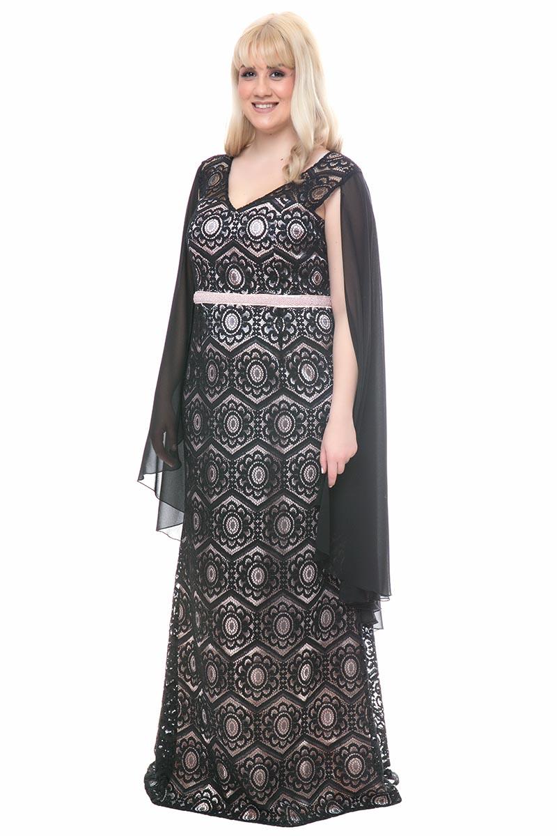 9c1c7d3f8670 Γυναικεία Φορέματα σε Μεγάλα μεγέθη - Plus size - Happy Sizes ...