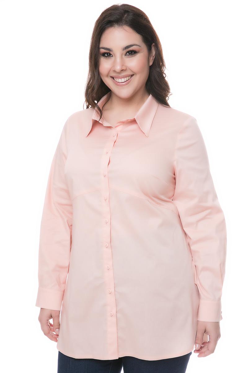 Πουκάμισο Χρώμα ροζ Διαθέτει γιακά Μακριά μανίκια με μανσέτες Ασύμμετρη γραμμή με το πίσω μέρος να είναι πιο μακρύ Σταθερό ύφασμα Σύνθεση96%COT 4%SP Η γραμμή είναι κανονική - Συμβουλευτείτε το μεγεθολόγιο.Κατάλληλη για all-day chic εμφανίσεις!Διαθέσιμα μεγέθη από S έως ΧXL.Το μοντέλο έχει ύψος 1.75cm και φοράει μέγεθος S.
