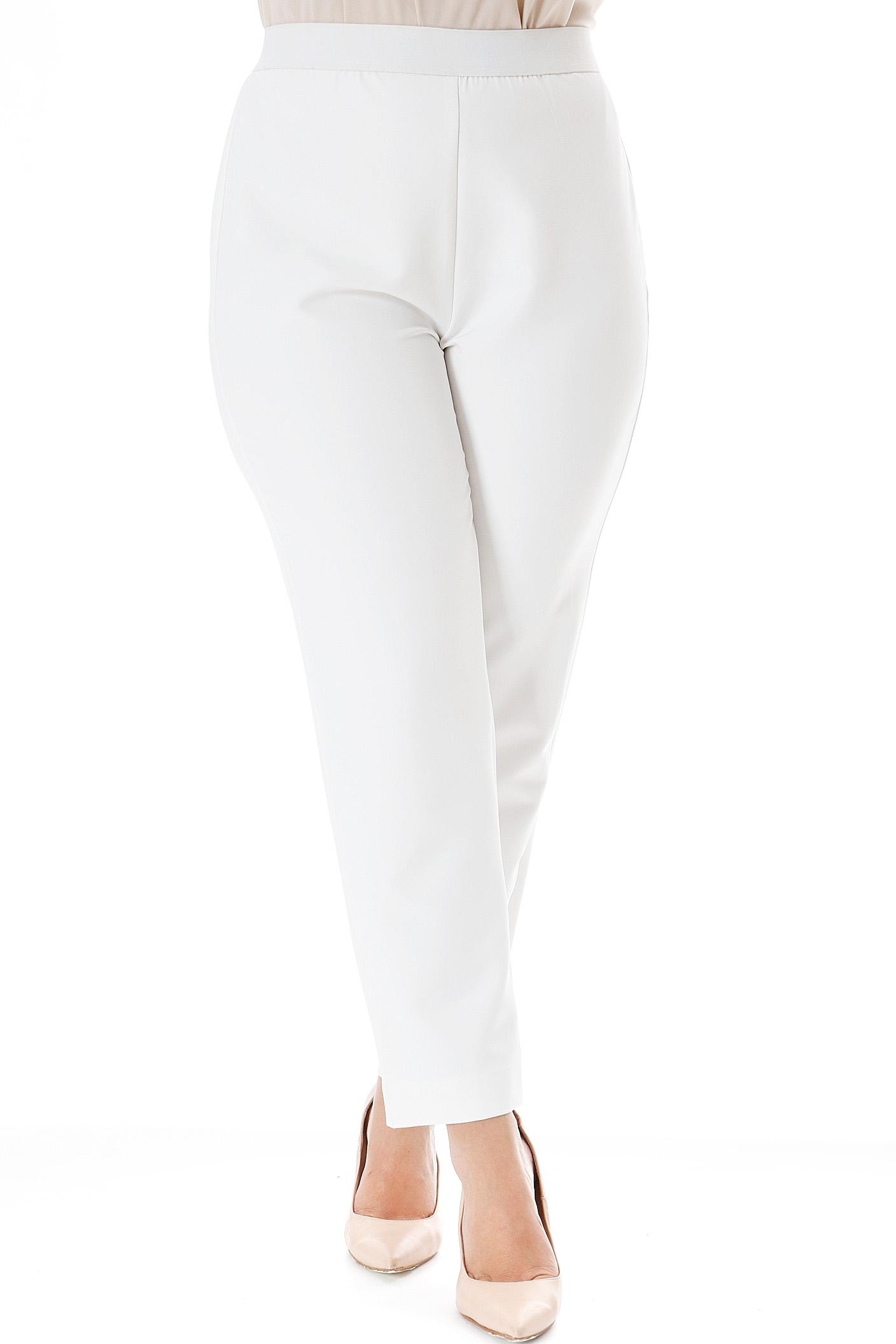 Παντελόνι 7/8 άσπρο νέες αφίξεις   ενδύματα   παντελόνια   κολάν