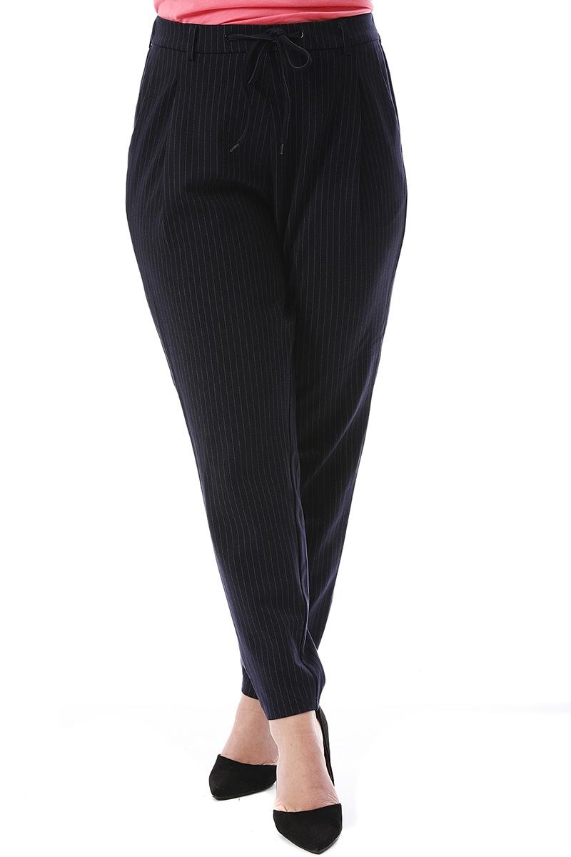 Παντελόνι ριγέ μπλε νέες αφίξεις   ενδύματα   παντελόνια   κολάν   zizzi   brands