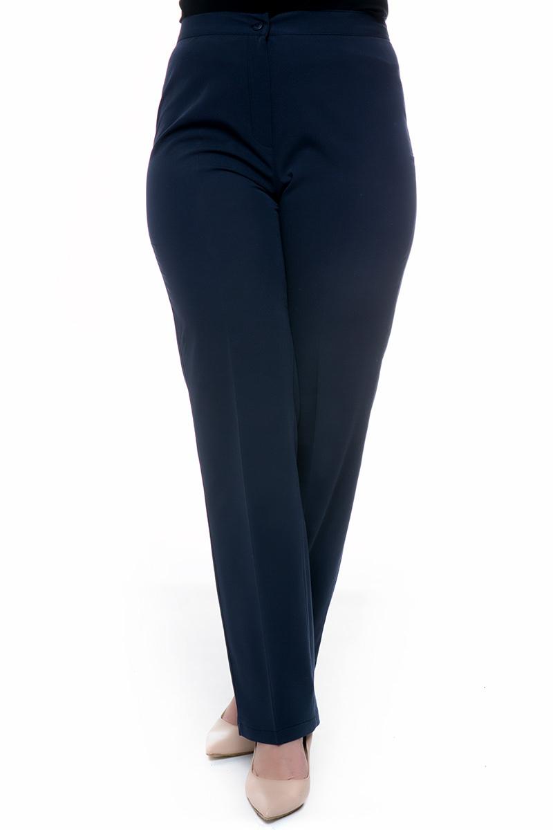 Παντελόνι μπλε κρεπ με λάστιχο στη μέση νέες αφίξεις   ενδύματα   παντελόνια   κολάν