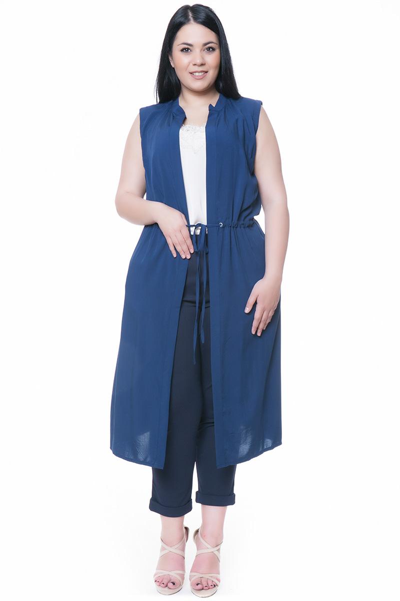 935134f93c19 Update   Φόρεμα maxi με δέσιμο σε μπλέ χρώμα - GoldenShopping.gr
