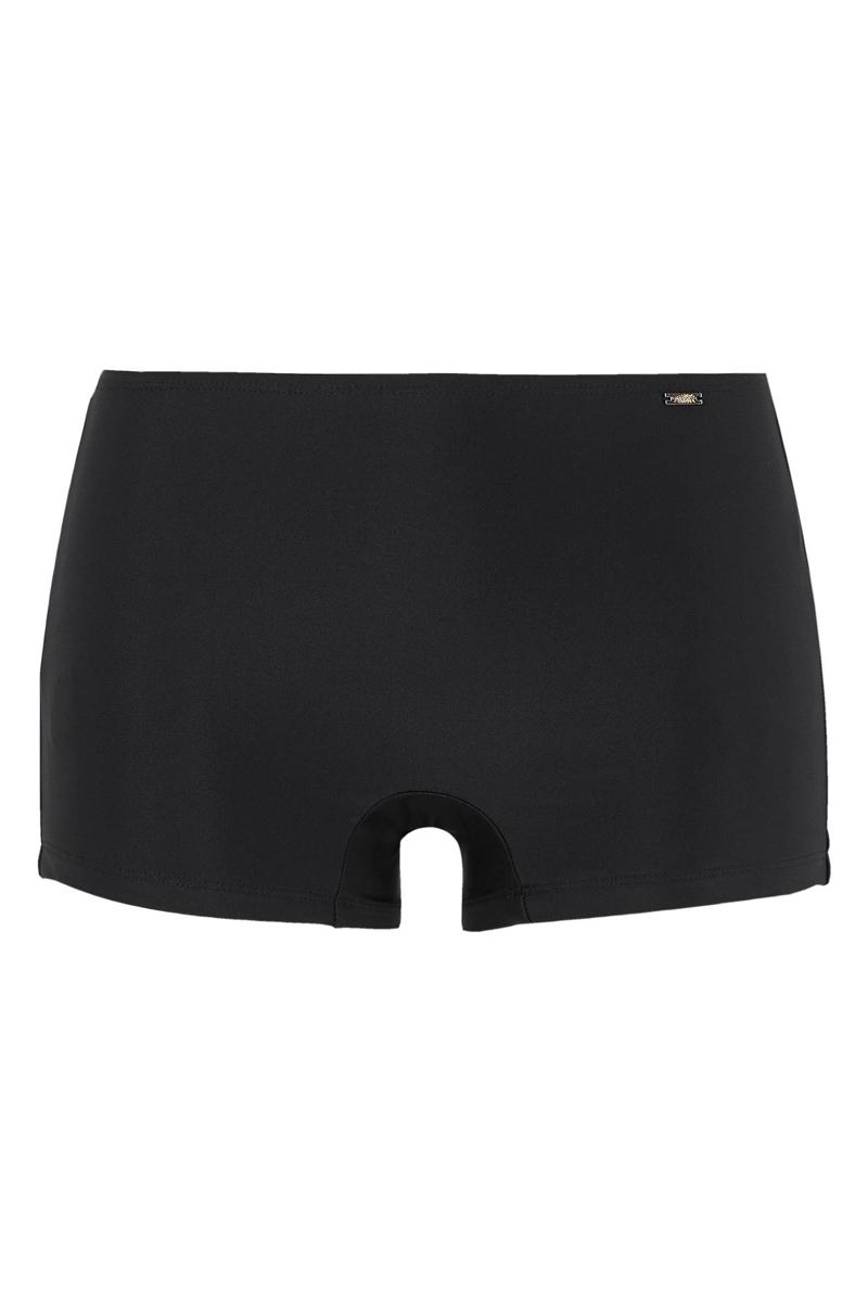 Bikini-slip boxer Σε μαύρο χρώμα Ελαστικό ύφασμα Σύνθεση:80%POLY 20%EL Διαθέσιμα μεγέθη από 44 έως 62. %2AΤα προϊόντα αυτής της κατηγορίας δεν επιστρέφονται για λόγους υγιεινής. %2AΕπικοινωνήστε μαζί μας για τις ακριβείς διαστάσεις 2310222747.