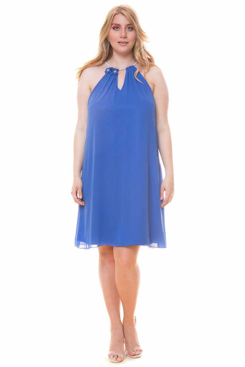 4dc3d01fe60 Γυναικεία Ρούχα, Γυναικεία Φορέματα, Midi Φόρεμα