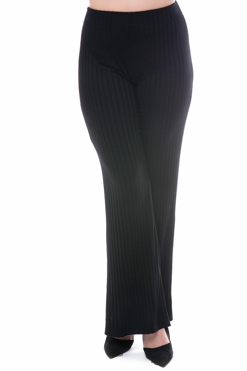 Παντελόνα Χρώμα μαύρο Φαρδιά γραμμή Ελαστικό ύφασμα Μακριά Σύνθεση100%POL Η γραμμή είναι κανονική - Συμβουλευτείτε το μεγεθολόγιο. Κατάλληλο για όλες τις ώρες και περιστάσεις. Διαθέσιμα μεγέθη από XS έως XL. Tο μοντέλο έχει ύψος 1.75cm και φοράει μέγεθος S.