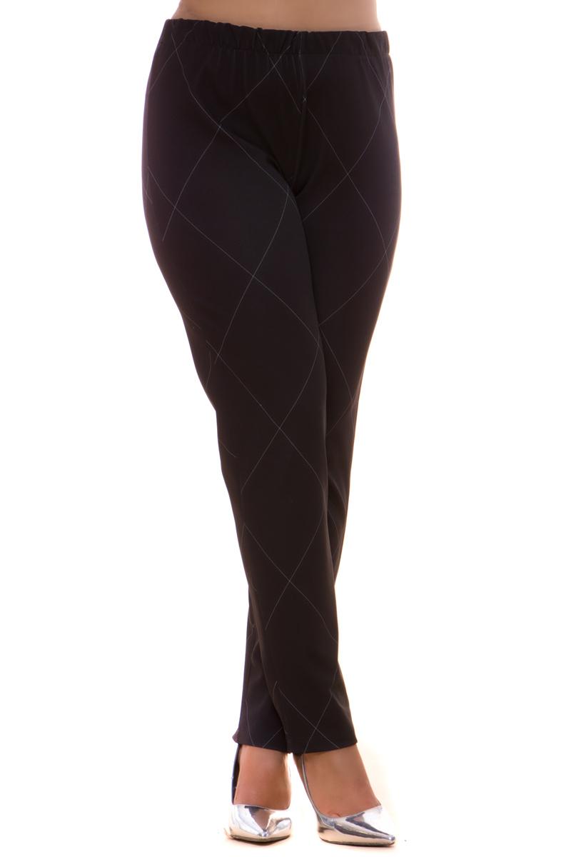 Παντελόνι Μαύρο χρώμα με τύπωμα άσπρους ρόμβους Λάστιχο στη μέση Ίσια γραμμή Ελαστικό ύφασμα Σύνθεση: 100%POL Η γραμμή είναι κανονική - επιλέξτε το κανονικό σας μέγεθος.Ιδανικό για casual βόλτες.Διαθέσιμα μεγέθη από S έως XXL.Το μοντέλο έχει ύψος 1.75cm και φοράει μέγεθος S.