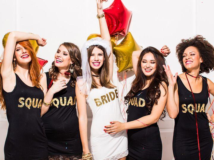 Bachelorette time: Πριν από τον γάμο, υπάρχει το πάρτι!