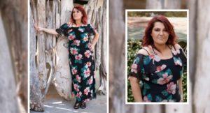 Τα πιο αγαπημένα Happy Sizes look της Κατερίνας Ζαρίφη!