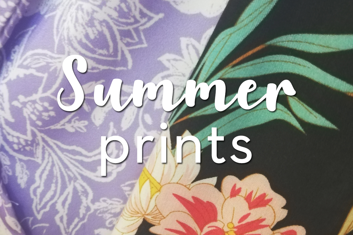 The Happy Sizes guide to summer prints!