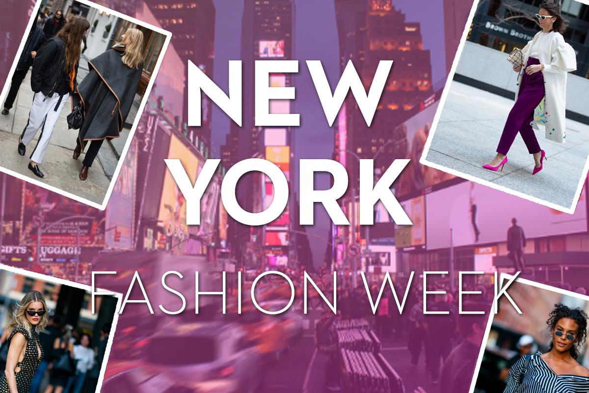 New York Fashion Week: Οι εμφανίσεις που μας μαγνήτισαν!