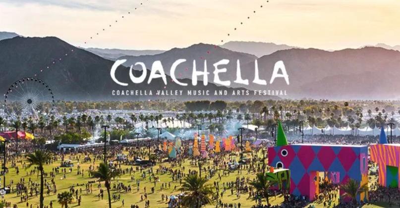 Jeans, bohο και ρίγες; It's Coachella 2018 week!
