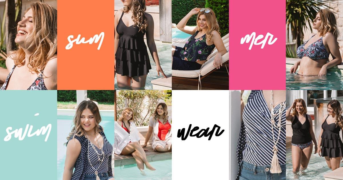 Εσύ τι μαγιό θα βάλεις; Ετοιμάσου για το καλοκαίρι με New Styles & Fresh Vibes!